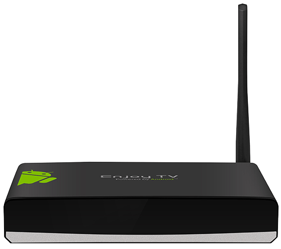 ATV1960 is a Amlogic S912 hybrid Android TV Box