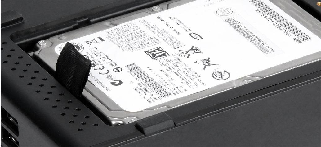 atv1960 Support 2.5″ SATA HDD